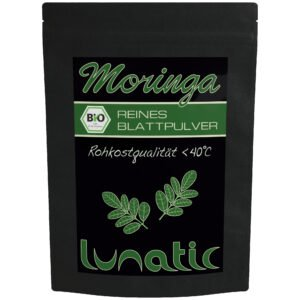 Moringa Oleifera Pulver 1kg