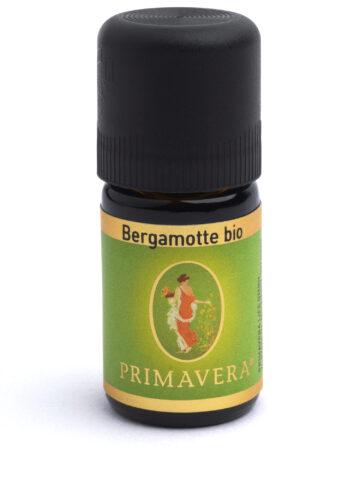 Ätherisches Öl - Primavera Bergamotte bio