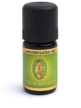 Ätherisches Öl Primavera Lavendelsalbei Bio