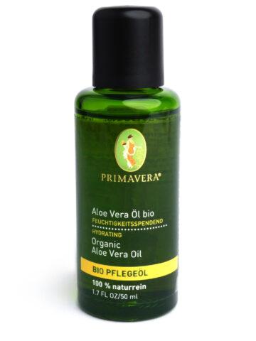 Primavera Aloe Vera Öl - 50 ml