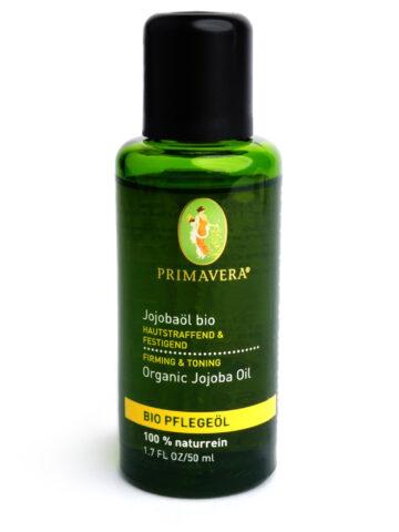 Primavera Jojoba Öl Bio - 50 ml