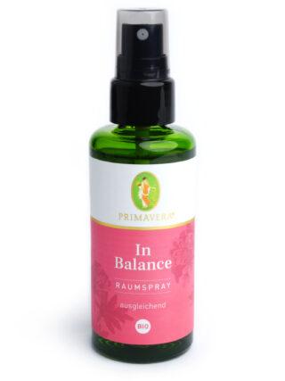 Primavera Raumspray - In Balance