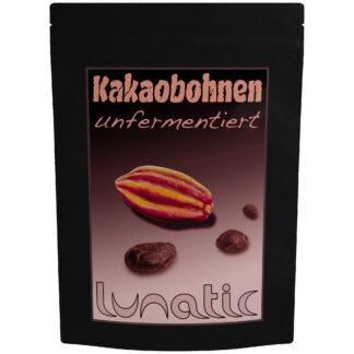Kakaobohnen 1000g Packung