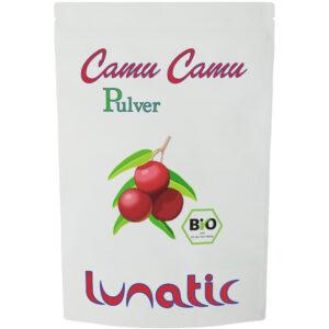 Camu Camu Pulver Bio