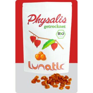 Physalis getrocknet 1 kg